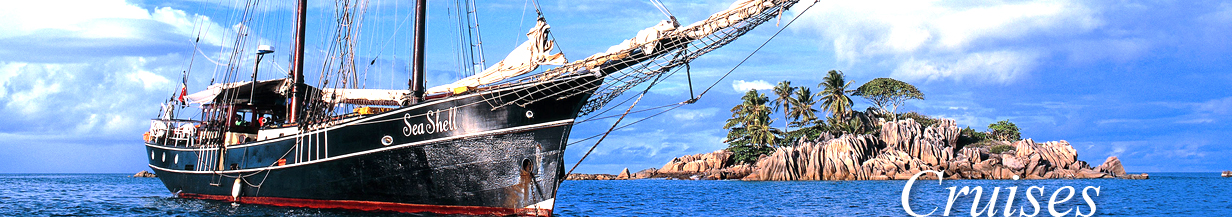 cruises in seychelles