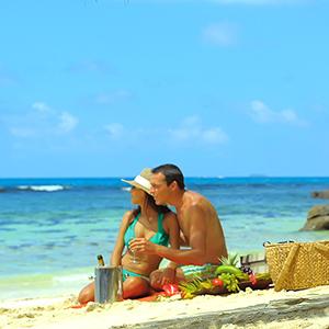 Sainte Anne Island Resort & Spa